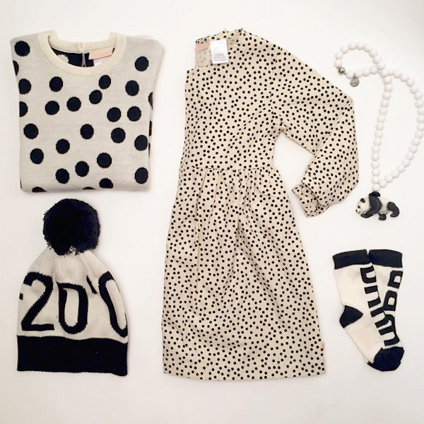 MINISTYLING; 10 FAVORIETE OUTFITS VAN SEPTEMBER 6