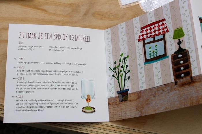 Maak je eigen sprookje :: CITYMOM.nl 4