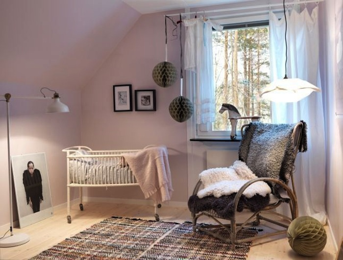 12 x babykamers voor meisjes - Deco ruimte jongensbaby ...