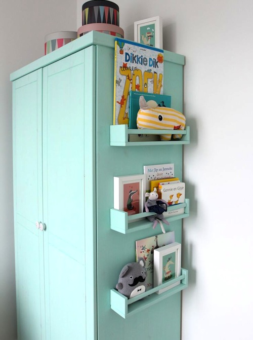 6 x DIY Kid's Room