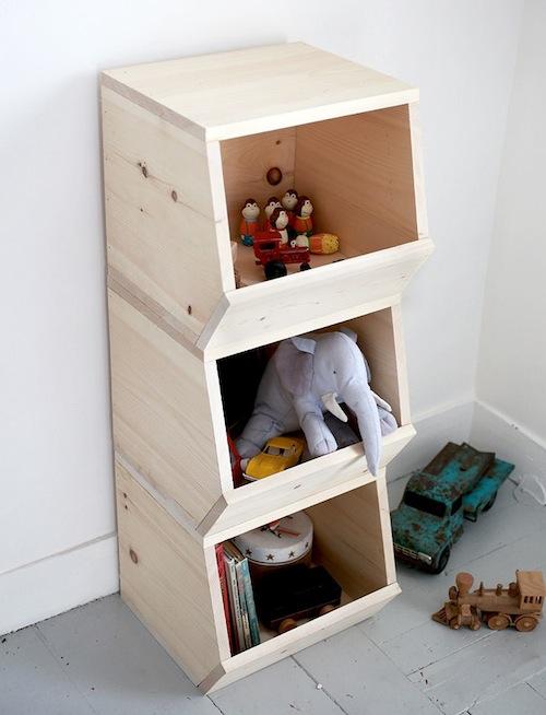 boekenrek kinderkamer ~ lactate for ., Deco ideeën