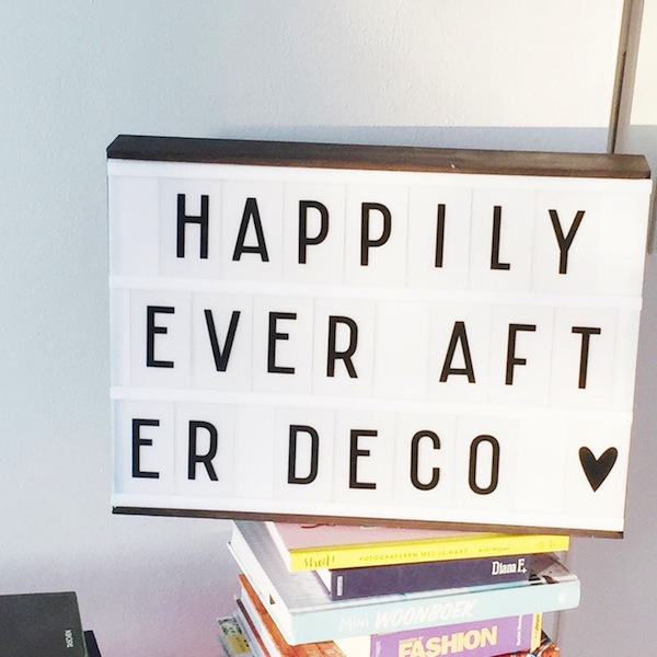 Happily Ever After Deco :: CITYMOM.nl 3