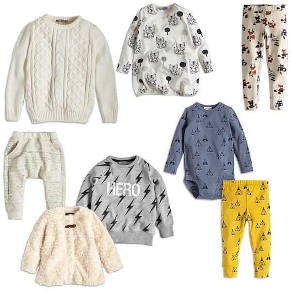 Scandinavische Kinderkleding.Shopping Time Bij Lindex