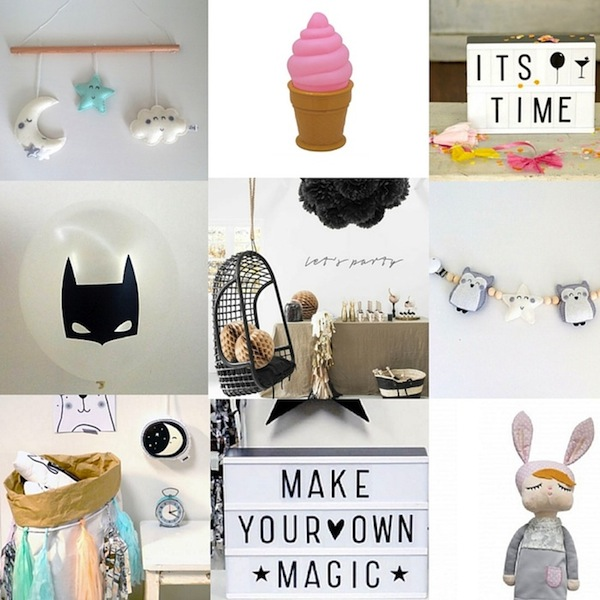 Lovely Gifts :: Happily Ever After Deco :: CITYMOM.nl 1