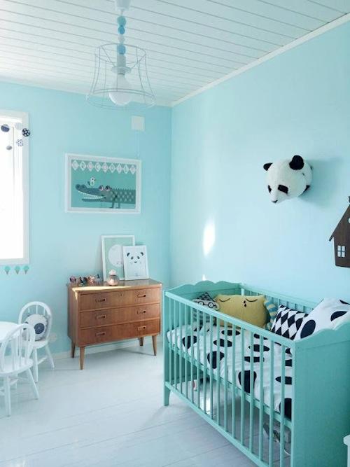 Nurseries for boys