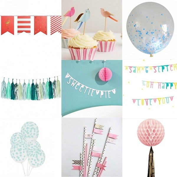 Part Deco :: Happily Ever After Deco :: CITYMOM.nl 3