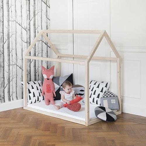 Behang voor de kinderkamer 12 x te gekke merken for Behang kamer
