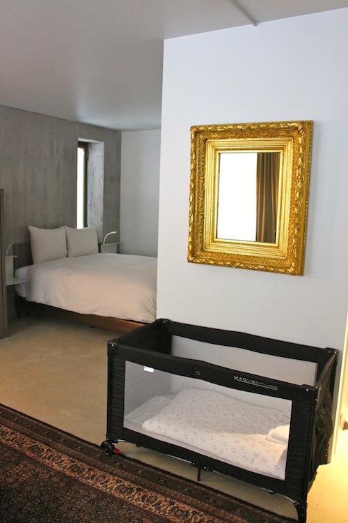 Hotel Miss Blanche Groningen :: CITYMOM.nl 1