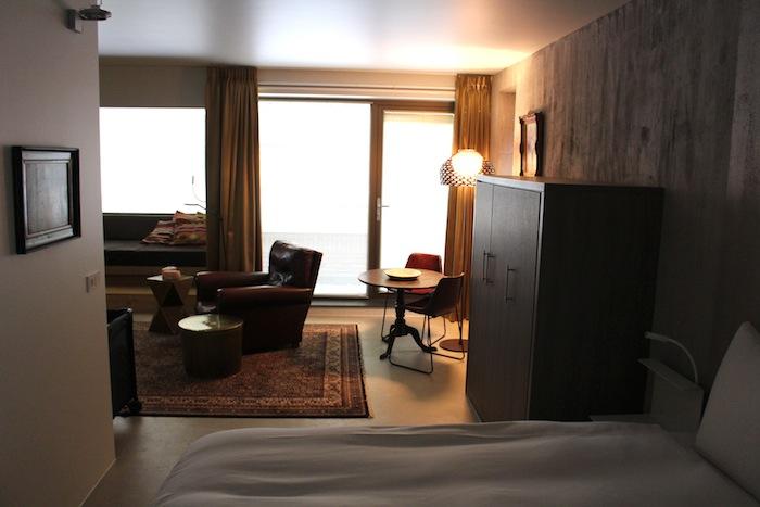 Hotel Miss Blanche Groningen :: CITYMOM.nl