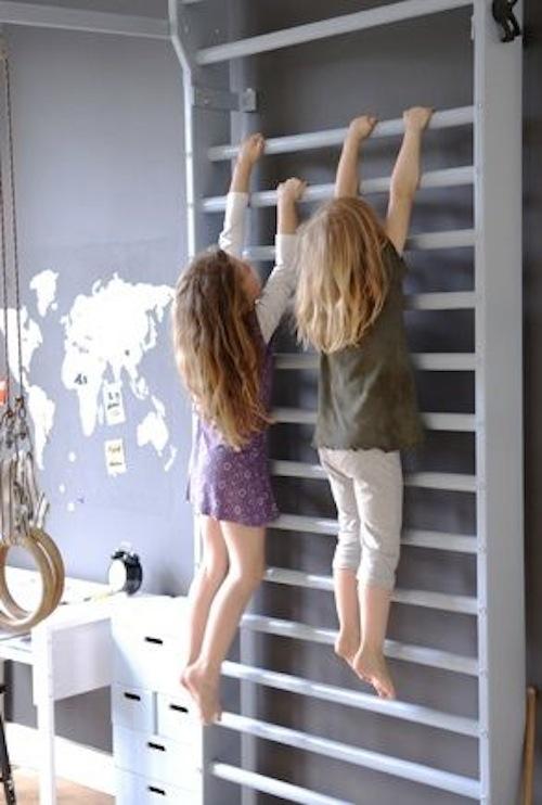 Ideeën Voor Muur: Idee?n voor de muur van een kinderkamer mama ...