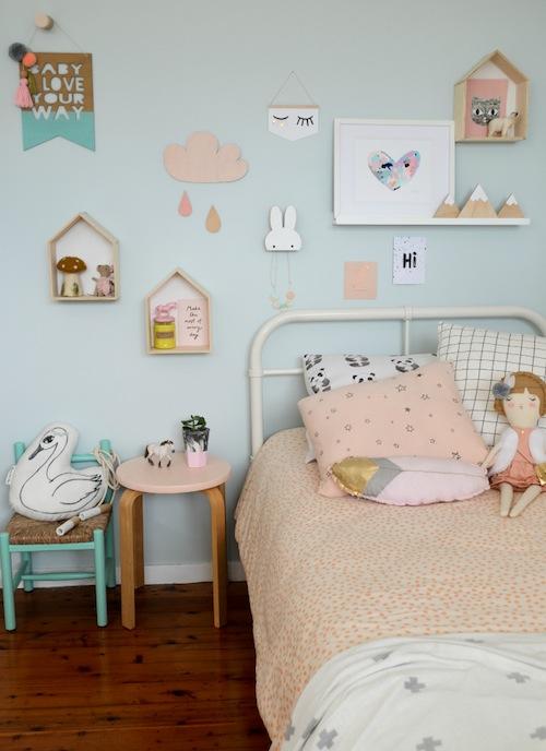 Meisjes kamer 10