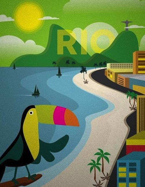 RIO DE JANEIRO, KINDVRIENDELIJKE TIPS 1