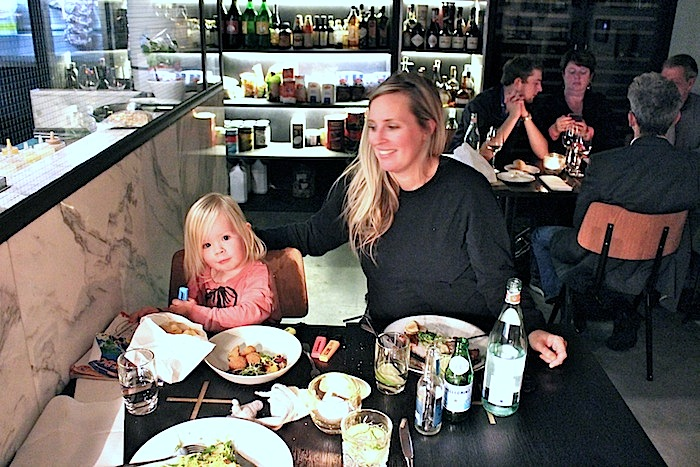 Restaurant De Sigaar :: CITYMOM.nl