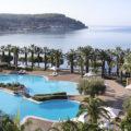 Sani Resort griekenland