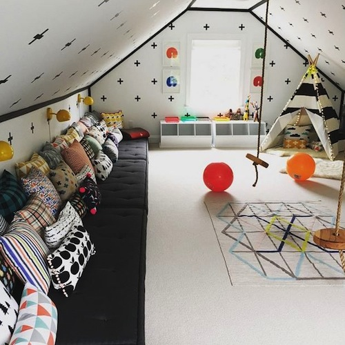 kids-rooms-that keep you fit 4