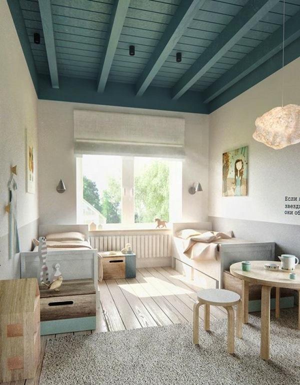10 cozy kidsrooms