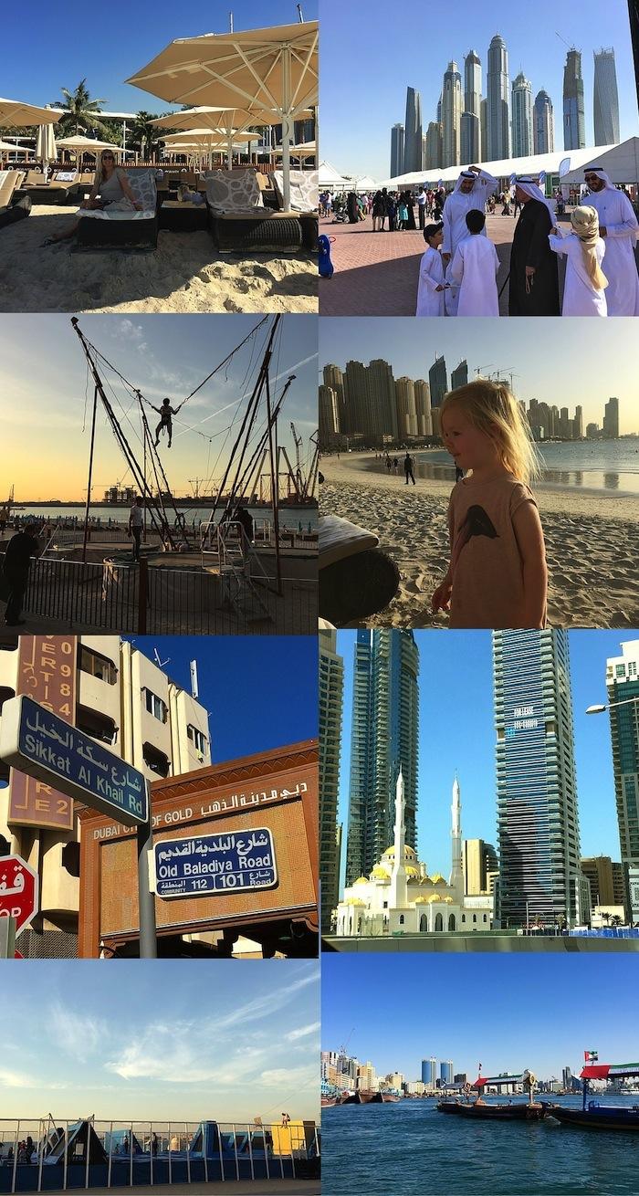 Dubai met kinderen :: CITYMOM.nl 1
