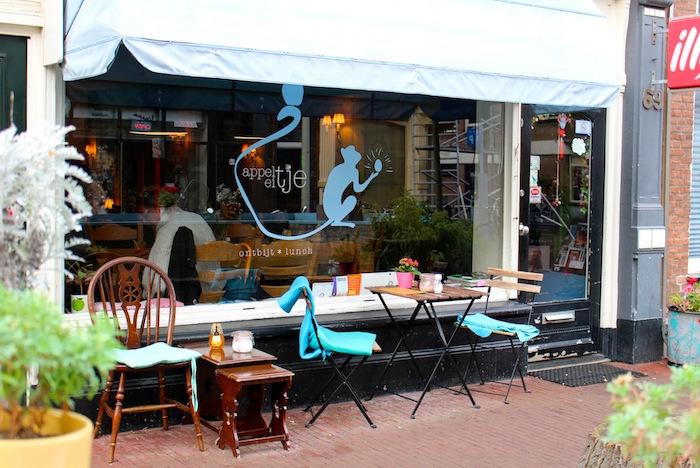 Appeltje Eitje : Photo by CITYMOM.nl
