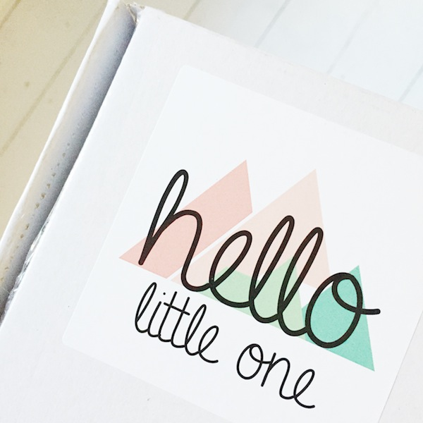 Hello Little One :: CITYMOM.nl 1