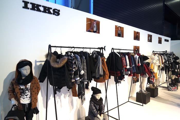 IKKS fashion