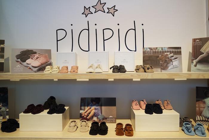 pidipidi baby shoes
