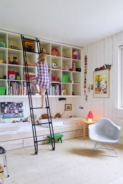 indulgy.com:post:4RMOkV7b91:an-indoor-tree-housereading-nook-with-ladder