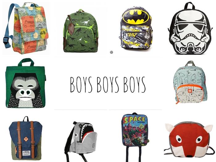 BOYS BOYS BOY