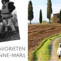 De 5 favorieten van Anne-Marij