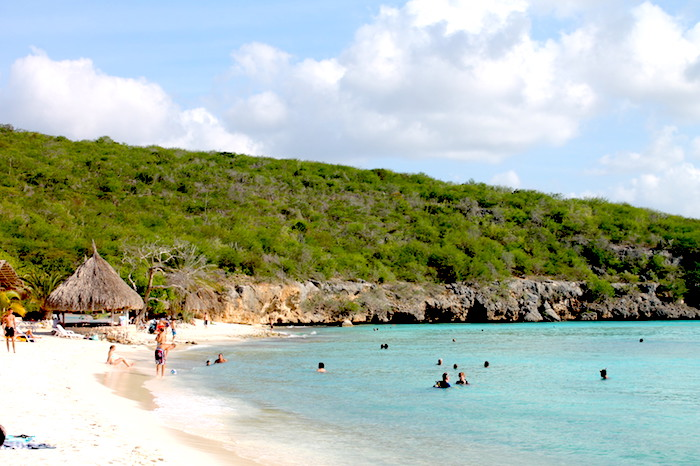 Kindvriendelijk Curacao. 2