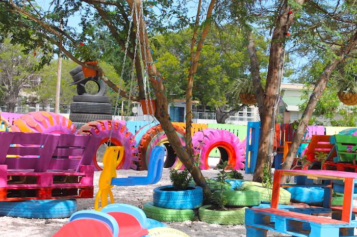 Kindvriendelijk Curacao. 4