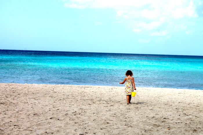 Kindvriendelijk Curacao