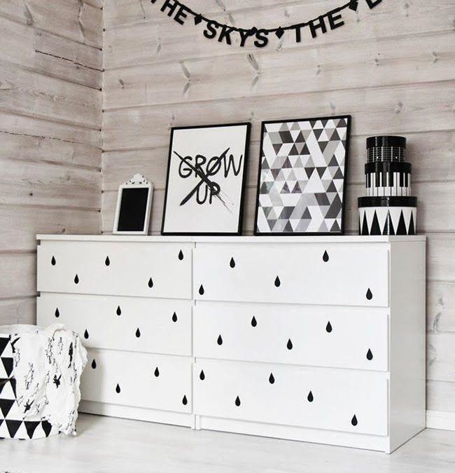 10 TE GEKKE IKEA HACKS VOOR KINDEREN