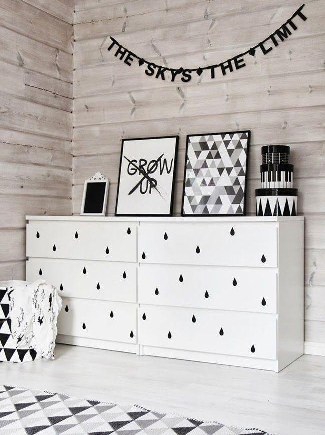 10 te gekke ikea hacks voor kinderen. Black Bedroom Furniture Sets. Home Design Ideas