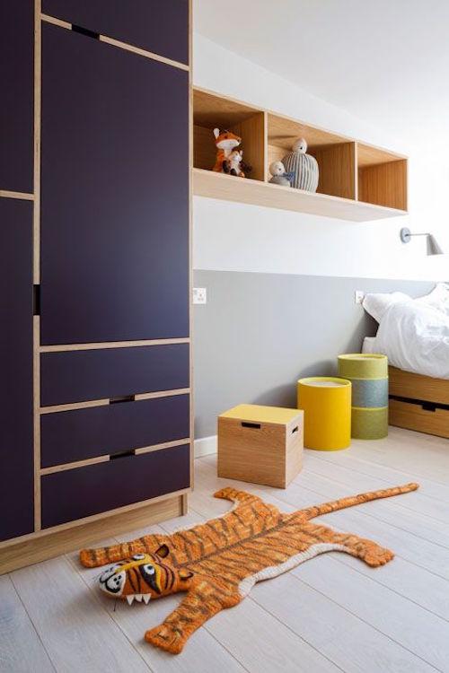 Kleuren Babykamer 2016: . Babykamers in verschillende kleuren ter ...