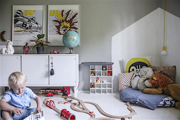 Kleurvlakken in de kinderkamer :: CITYMOM.nl 8