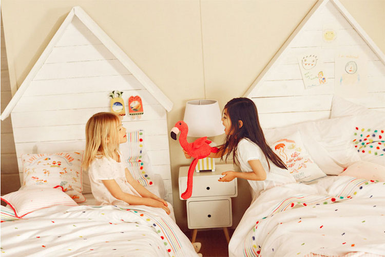 ZARA HOME KIDS COLLECTIE
