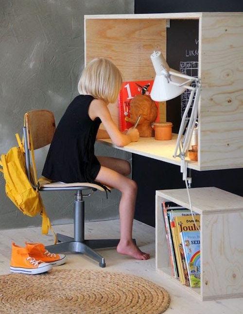 Hout in de kinderkamer :: CITYMOM.nl 9
