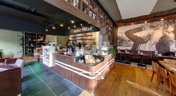 Anne&Max – Amsterdam