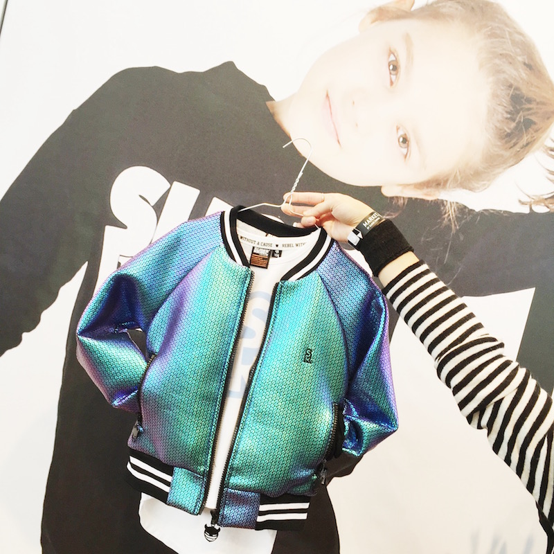 Super Rebel Kidswear