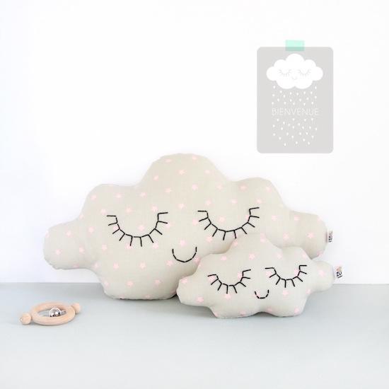 in de wolken, Deco ideeën