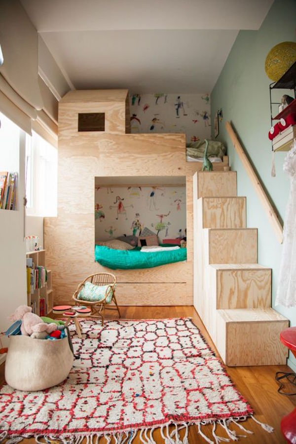 multiplex in de kinderkamer :: CITYMOM.nl 3