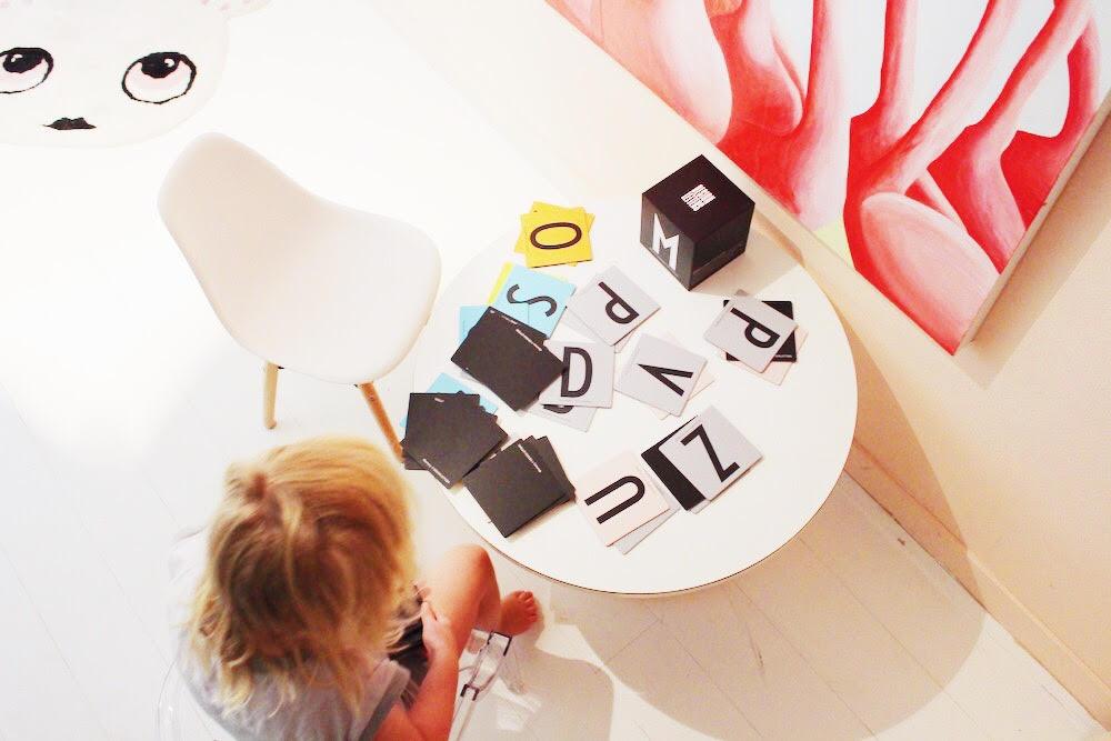 Design Letters :: CITYMOM.nl 11