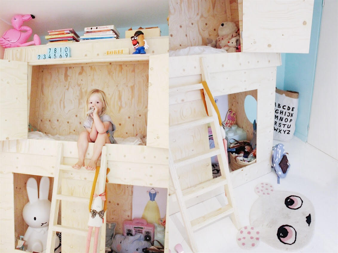 Kinderbed Bobbi :: CITYMOM.nl 4