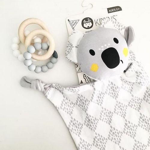 kippins-knuffeldoekje-grijs-banjo-koala-kippins