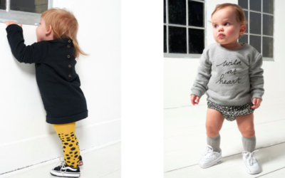 MAED FOR MINI WINTER COLLECTIE