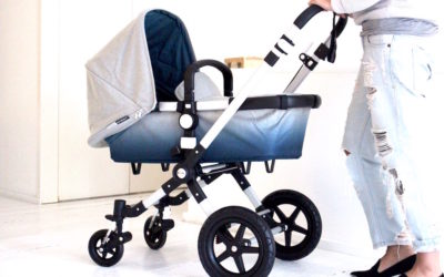 I'M IN LOVE WITH THE LIMITED EDITION BUGABOO CAMELEON3 ELEMENTS
