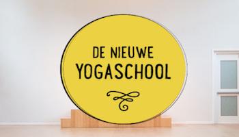 DE NIEUWE YOGA SCHOOL – AMSTERDAM