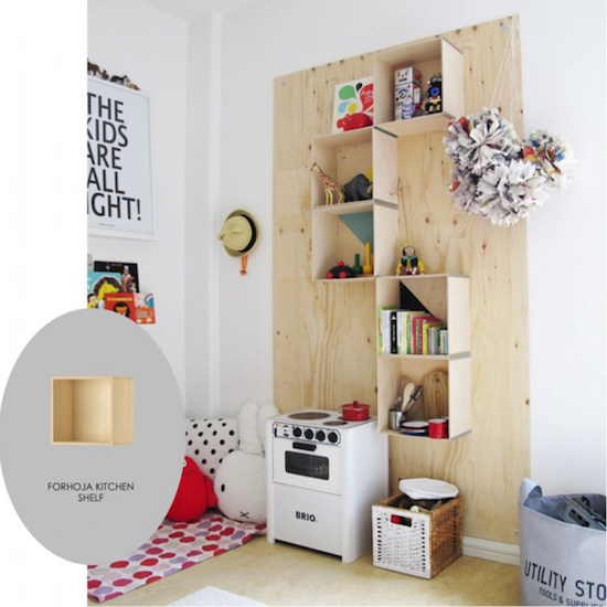 fb-yourdiyfamily-com201510five-cool-shelf-ideas-to-create-using-ikea-shelves