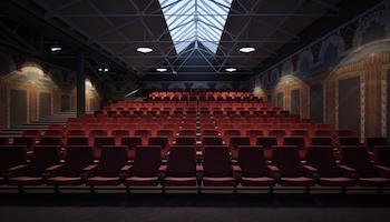 Filmhallen – Amsterdam