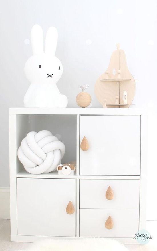 IKEA HACKS KIDSROOM